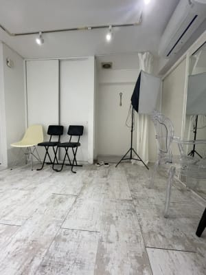 逆サイドからの様子 - greatFULLdays  多目的スペース、レンタルスタジオの室内の写真