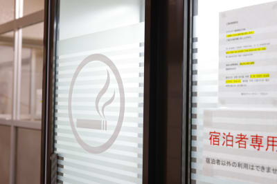 西川口ウィークリー テレワーク用1DKルームの設備の写真