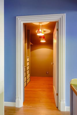 着替えスペース - ELLE(エル)スタジオ フォトスタジオ・レンタルルームの室内の写真