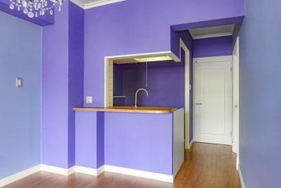 キッチン - ELLE(エル)スタジオ フォトスタジオ・レンタルルームの室内の写真