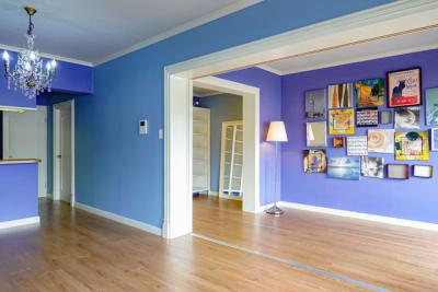 家具を設置していない時の写真です! - ELLE(エル)スタジオ フォトスタジオ・レンタルルームの室内の写真