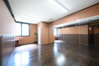 スタジオブーン八女 24時間使えるスタジオの室内の写真