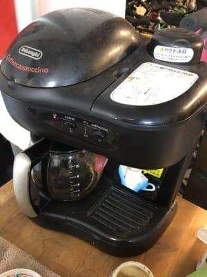 コーヒーマシーン - トーキョーグレートツアーズ カヤック体験付きワークスペースの設備の写真