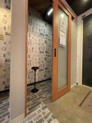 【此花】KH07 タスワンスペースの室内の写真