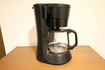 コーヒーメーカー。 - さくらスペース テレワーク、女子会、会議室の設備の写真