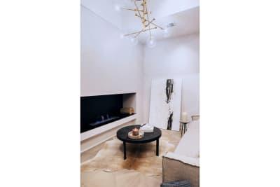 ブランシャール広尾B101 MORIOSTUDIOEBISUの室内の写真