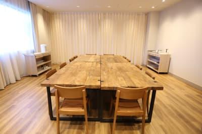 TRUNK(HOTEL) Meeting Room1の室内の写真