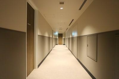TRUNK(HOTEL) Meeting Room1の入口の写真
