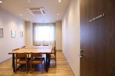 TRUNK(HOTEL) Meeting Room2の室内の写真