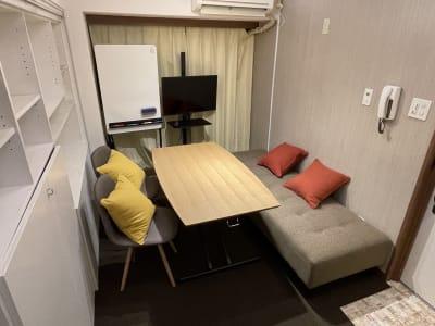 ランドプレイス渋谷神南の室内の写真