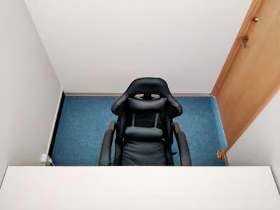 レンタルオフィス コルメ柏 レンタルオフィスコルメ柏Iルームの室内の写真
