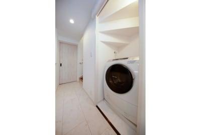 fuente東六郷ブラック 新築3LDK一軒家のスペース貸の室内の写真