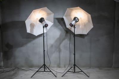 GENTLEMAN福岡店 レンタルスタジオの設備の写真