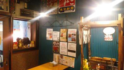 昭和レトロ調の店内 - でんでん串阿佐ヶ谷店 レンタル居酒屋の室内の写真