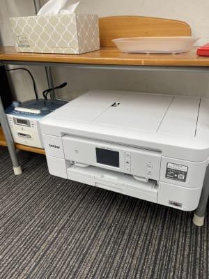 ComfyEnglish 会議室・スクール・撮影の設備の写真