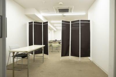 halooSPACE at吉祥寺 南口会議室の室内の写真