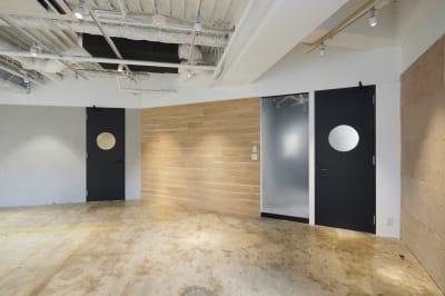 EXスタジオ麹町 動画配信・撮影スタジオ Aの室内の写真