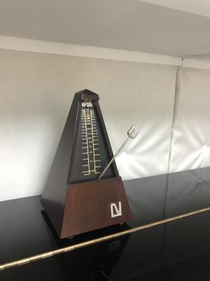 メトロノーム - ブリアサロン用賀駅 南口徒歩1分 防音室B(ピアノ)【WIFI】の設備の写真
