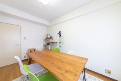 035_MOLE豊島園 キッチンスペースの室内の写真