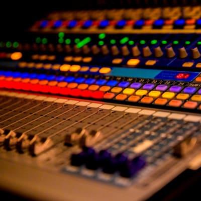 音響設備 - パセラリゾーツ横浜関内店 グレースバリ横浜関内店3Fの設備の写真