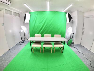 撮影セット - レンタルスペース目黒の設備の写真