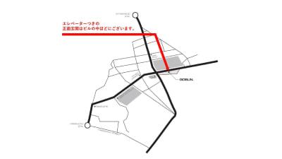 GOBLIN.原宿店 -GALLERY A/B- 【A】ムービー撮影・生配信の室内の写真