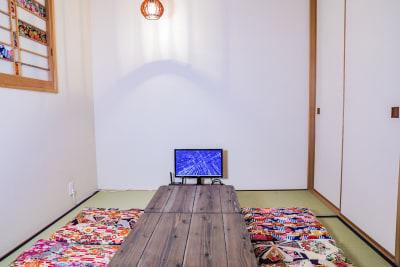 NWC STUDIO 【手ぶらで気軽にゲーム配信!】の室内の写真