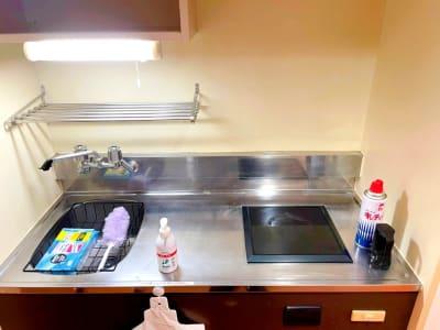 掃除グッズ - MeetingSpace705号 貸し会議室705の設備の写真