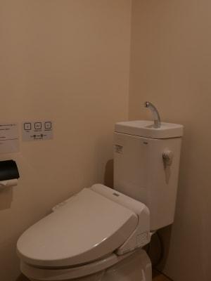 HOTEL ORIGO 中洲 4号室の室内の写真