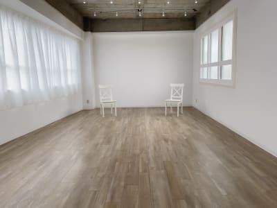 TCEスタジオ(4F) 4階レンタルスタジオの室内の写真