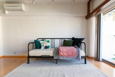 176_Lycka赤坂 撮影スタジオの室内の写真