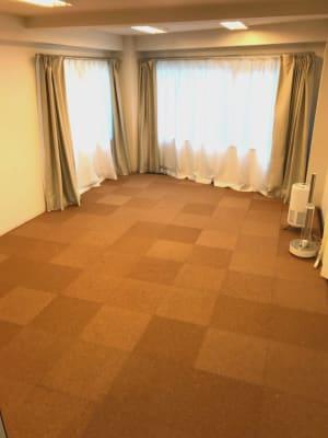 レンタルサロン GREEN ROOMの室内の写真