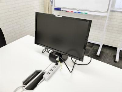 【池袋駅東口60秒】会議室 貸会議室/セミナールームの設備の写真