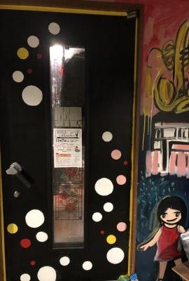 ライブスペース中野ピグノウズ ライブ・鑑賞会・動画撮影の入口の写真