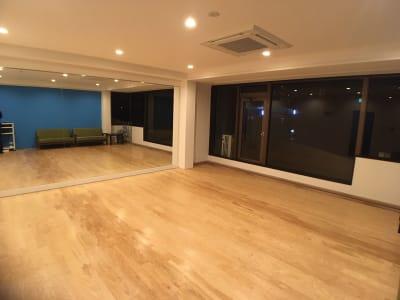 MDSビル(MDS_BLDG) ホールC(3階)の室内の写真