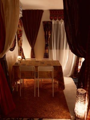 4人用テーブル - motosumi-space 多目的スペースの室内の写真