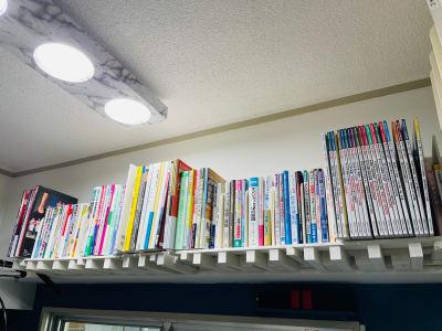 〈Books本通駅前〉会議室 会議室、トレーニングの設備の写真
