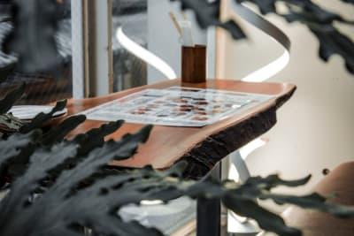 ROCK UP おしゃれなダイニングバ–1フロアの室内の写真