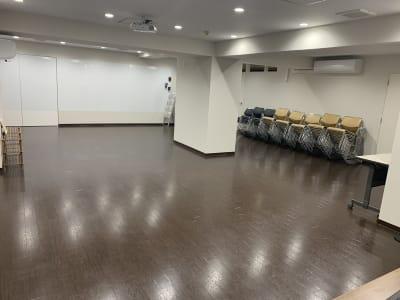 JHOセミナールーム 日本橋 JHOセミナールームの室内の写真