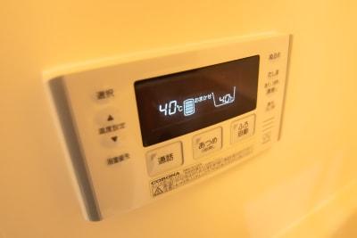 新築マンションのスペース貸! 【駒込】ワンルームレンタルの設備の写真