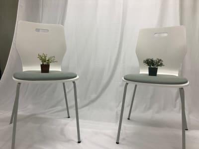 ホワイトスクリーン② - JK Room 虎ノ門 撮影スタジオの室内の写真