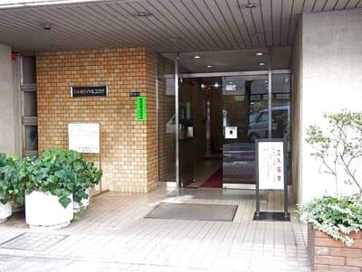 JK Room 日本橋2号店 【100円〜】テレワーク、会議の入口の写真