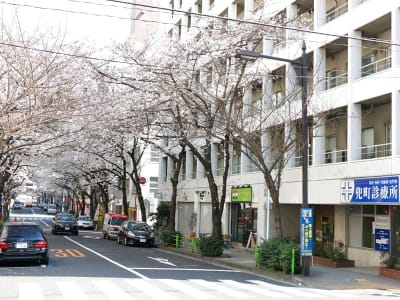 JK Room 日本橋2号店 【100円〜】テレワーク、会議の外観の写真
