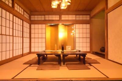 昨年にyoutubuの動画撮影にてご好評を頂いてたレイアウトです。 - 神楽坂レンタルスペース香音里 全館貸切の室内の写真
