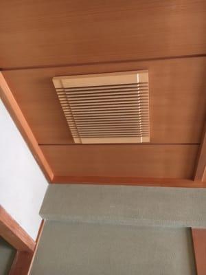 換気扇 - コモンハウス雪谷 205号室 レンタルスペースの設備の写真