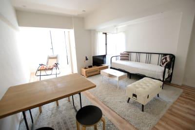 066_fika五反田 キッチン有多目的レンタルスペースの室内の写真