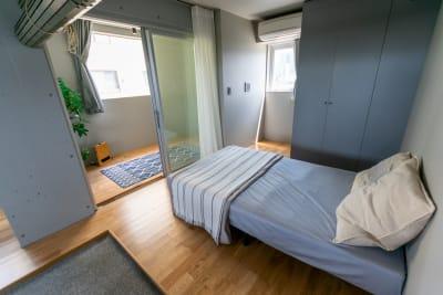 137_mysig高田馬場 撮影スペースの室内の写真