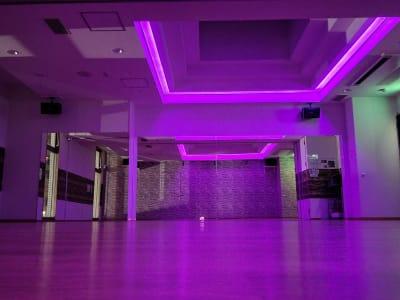 レンタルスタジオ BigTree 和泉和気店 B&Cルームの室内の写真