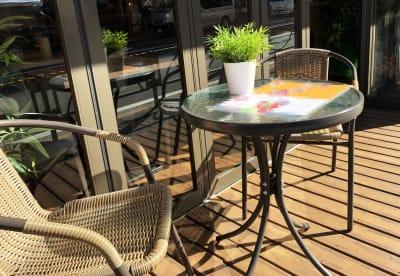 五十あらし新大塚 パーティルーム&コーヒーバーの外観の写真