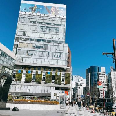 【表参道駅5分】撮影・イベント 飲食店スペース 撮影、ロケの外観の写真